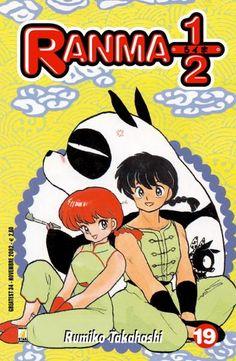 Картинки по запросу ranma manga cover 22