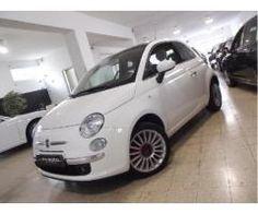 Fiat 500 1.4 16v 100 cv LOUNGE Dualogic