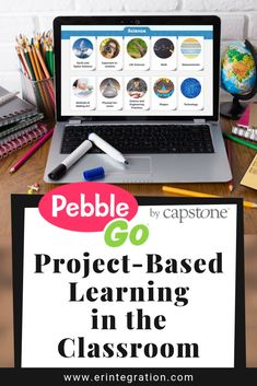 Learn more about why PebbleGo by Capstone is the Project Based Learning tool teachers cant live without in the eleme Problem Based Learning, Inquiry Based Learning, Project Based Learning, Learning Tools, Learning Activities, Early Learning, First Grade Projects, Kindergarten Projects, In Kindergarten