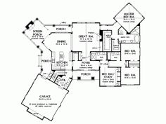 How To Convert A Garage Into A Bedroom furthermore Ranch House Plans With Game Room additionally Floor Plans furthermore Grandma And Grandpa House together with 346988346265751119. on turn garage into man cave