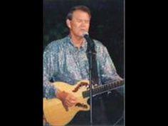 ▶ Glen Campbell-I Wanna Live - YouTube