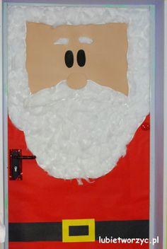 Święty Mikołaj - dekoracja drzwi   #lubietworzyc   #przedszkole   #swieta   #bozenarodzenie   #preschool   #kindergarten   #christmas   #dekoracje   #decorations   #handmade    #DIY   #renifery   #reindeers   #mikołaj   #santaclaus   #gwiazdki   #stars   #aniołki   #angels   #girlandy   #garland    #doordecorations   #dekoracjedrzwi   #niedzwiedzpolarny   #polarbear   #sniezynki   #platkisniegu   #snowflake