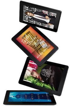 El nuevo Kindle Fire HD mejora y baja todavía más su precio  http://www.xataka.com/p/115561