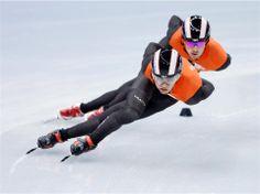 Olympische schaatsen paren dating Wat betekent het als een man zegt dat hij houdt van jou en je niet dating