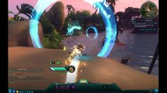Wildstar MMORPG Tutorial Gameplay and Walkthrough - A true ACTION MMORPG!