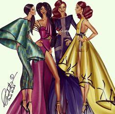 Peniel Enchill #fashion #fashiondesigner via Instagram #redcarpetfashion