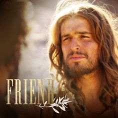 Jesus is our FOREVER FRIEND! He has never left us! For that Jesus will ALWAYS be our friend! #JesusChrist
