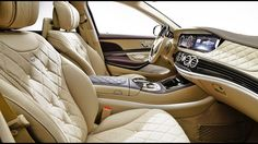The 6.50-metre-long saloon Mercedes-Maybach with face-to-face seating configuration behind the glass partition is now also available to order as a Mercedes-Maybach S600 Pullman Guard. As a result heads of state and other individuals at particular risk have a highly exclusive vehicle at their disposal. The first customer vehicles will be delivered in the second half of 2017.  The Mercedes-Maybach S600 Pullman Guard provides complete protection of protection class VR9 (in transparent and…