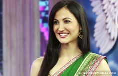 "Elli Avram - BigBoss7 (2013) -- Sunday, November 24, 2013′s episode of Bigg Boss 7 will go down in history as one of the most heart touching one. It genuinely melted hearts of many viewers, while many women watching the show went 'aww', when Bollywood's ""golden hearted man"", our beloved Salman Khan shared the last dance with his favorite Bigg Boss 7 contestant Elli Avram."