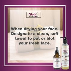 Vitamin C Serum Benefits, Now Vitamins, Mineral Cosmetics, Beauty Companies, Natural Moisturizer, Facial Serum, Soft Towels, Fresh Face, Natural Skin Care