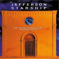 Jefferson Starship - Live at the Festival Blues Sotto le Stelle - Amazon.com Music