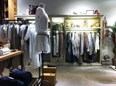 Tienda de moda eseoese Calle Lagasca 68, Madrid Silvia Contreras arquitecta Fusina 6