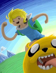 Adventure Time - Carpe Diem
