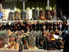 Market of Chichicastenango Guatemale