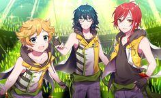 Switch   Ensemble Stars!