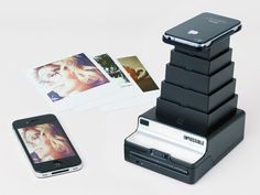 """THE IMPOSSIBLE INSTANT LAB"""