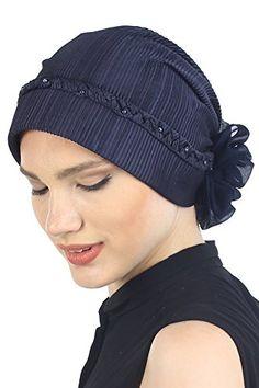 Braided & Pearl Detail Headwear | Hairloss Hats and Turba... https://www.amazon.com/dp/B00RZFY71Q/ref=cm_sw_r_pi_dp_x_biHgybA1S3WB3