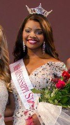 Jasmine Murray. Miss Mississippi 2014. Top 10 at Miss America 2015. American Idol Season 8: Top 13 finalist. Miss Mississippi State University 2013.