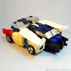 Transformers Universe - G1 Greatshot - 11 / 16