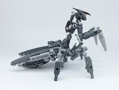 All sizes | LEGO Mech Mantis-16 | Flickr - Photo Sharing!
