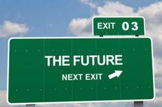 De toekomst ... dat is toch ver weg? - Lees de beelden over organisatieverandering van Jos van Snippenberg
