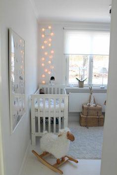 Babyzimmer Ideen: Gestalten Sie ein gemütliches und kindersicheres Ambiente