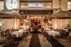 Baires Grill  - Steakhouse -  Break from hectic days at Baires Grill, an Argentinean Resto and Steakhouse that brings family and friends together
