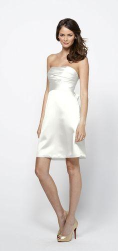 Style 1219 - Bridesmaid Dresses  | Weddington Way, $240, in black