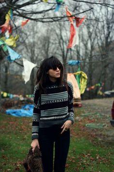 Camping/Outdoorsy Inspiration Album : femalefashionadvice