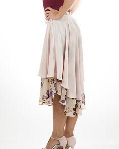 Tango Dance Skirt Madame Amanda by TheGiftofDance on Etsy Dress Up 4f3aae15513