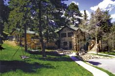 This is our venue! 34 private acres + lodging for about 16 of our immediate family.