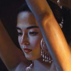 Jia Lu 1954 | China | Tutt'Art@ | Pittura * Scultura * Poesia * Musica |