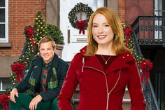 I'm Not Ready for Christmas - christmasy remake of Liar, liar but better.  4 stars.