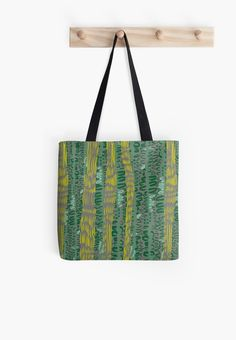 e7d8a2db90b3  Mustard Birch (Wissa Love Collection)  Tote Bag by aemacha