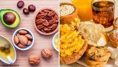 Parhaat kasvonaamiot ruokasoodasta - Askel Terveyteen Calories, Frisk, Dairy, Cheese, Food, Collage, Fat Burning, Ideas, Line