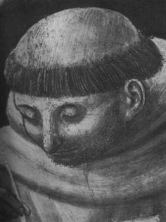 La vita di San Bonaventura Saint Bonaventure, Painting, Paintings, Draw, Drawings