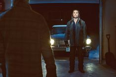 Meet Zahn McClarnon, the Man Behind the Lethal Hanzee Dent of 'Fargo' - Speakeasy - WSJ