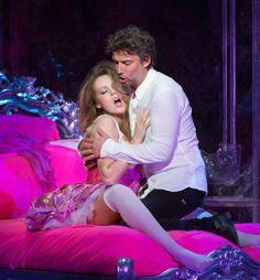 Kristīne Opolais și Jonas Kaufmann - Manon Lescaut @ ROH, 2014