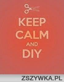 Pomysły DIY:)