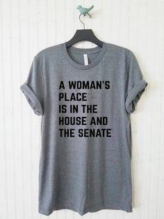 RESIST Tee, RESIST T-Shirt, RESIST, Feminist T-Shirt, Gift for Her, Unisex T-Shirt, Ethical Apparel, Activism T-Shirt, Feminism, Resist Art