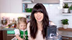 Joy here :) In this video, me and my VERY special guest (my daughter Vienna) share our favourite, best-ever gluten-free pizza crust. Gluten Free Crust, Gluten Free Pizza, Dairy Free, Joyous Health, Holistic Nutritionist, Pesto Recipe, Allergy Free, Vegan Cheese, Special Guest