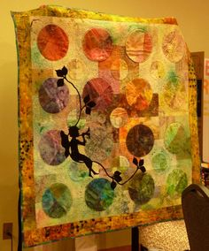 Moonlight Quilters Guild, Bellingham, WA - Show and Tell