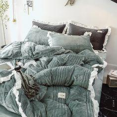 Duvet Covers for Any Bedroom Decor Bedding Master Bedroom, Small Room Bedroom, Grey Bedding, Luxury Bedding, Bedroom Decor, King Size Bedding, Bed Comforter Sets, Queen Bedding Sets, Target Bedding
