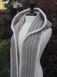 Free crochet hooded scarf pattern crochet hooded scarf free pattern nordic hooded scarf by nutsaboutknitting by sweetdreams by dt1010fo