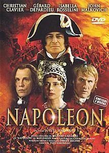 Resultado de imagen de napoleon filme