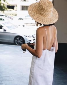 Would Combine With Any Piece Of Clothes. 56 Flawless Casual Style Outfits That Will Make You Look Great – Outstanding Street Fashion Outfit. Would Combine With Any Piece Of Clothes. Looks Chic, Looks Style, Style Me, Summer Wear, Spring Summer Fashion, Summer Outfits, Spring Style, Summer Dresses, Night Outfits