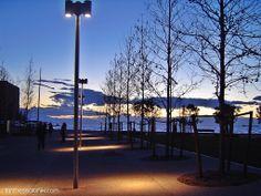 http://www.inthessaloniki.com Thessaloniki, Greece. #thessaloniki #waterfront #parks