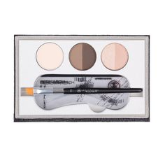 Anastasia Beauty Express for Brows and Eyes Brunette