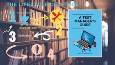Test manager guide for the lifecycle of a tool Quick Reads, Software Testing, Life Cycles, Management, Tools, Learning, Organisation, Instruments, Studying