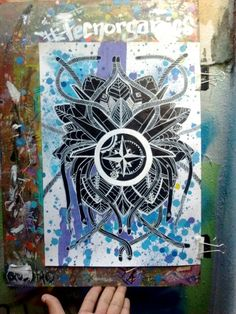 Sr.Ixlutx  Todas as direções #tecnorganics#available#disponivel#tintavadia#dezembronegro#ixlutx#ixl#sub_urbanos#nova10ordem#ufba#acrilic#desenhodiferente#deslizandoopincel#artereal#canson#mixedmedia#ninhoderato#sempressa#pretoebranco#bússola#direcoescriativas#orgasmic#semmetrica#semsimetria#assimetrico#posca#POSCA#artistadepapel#vocemorresemarte#Poscaarte